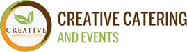 Creative Catering Logo