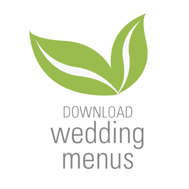 wedding 370X370 menu download